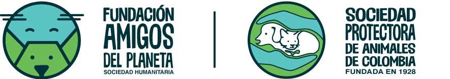 Fundación Amigos del Planeta - Sociedad Protectora de Animales de Colombia