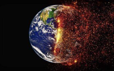 CAMBIO CLIMATICO: UNA REALIDAD