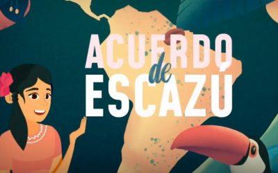COLOMBIA Y EL ACUERDO DE ESCAZÚ